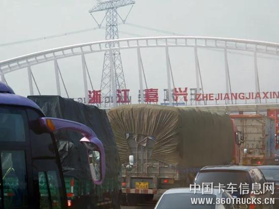 注意!浙江、陕西等省市ETC恢复落杆,OBU不能拔卡!
