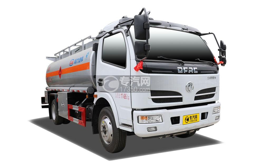东风福瑞卡国五8.2方加油车