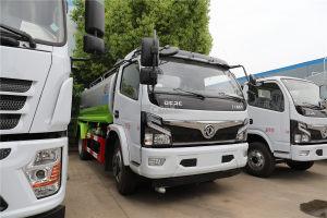 东风福瑞卡F7国六7.43方绿化喷洒车