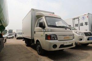 江淮康铃X5国六3.5米冷藏车图片