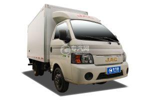江淮康铃X5国六3.5米冷藏车