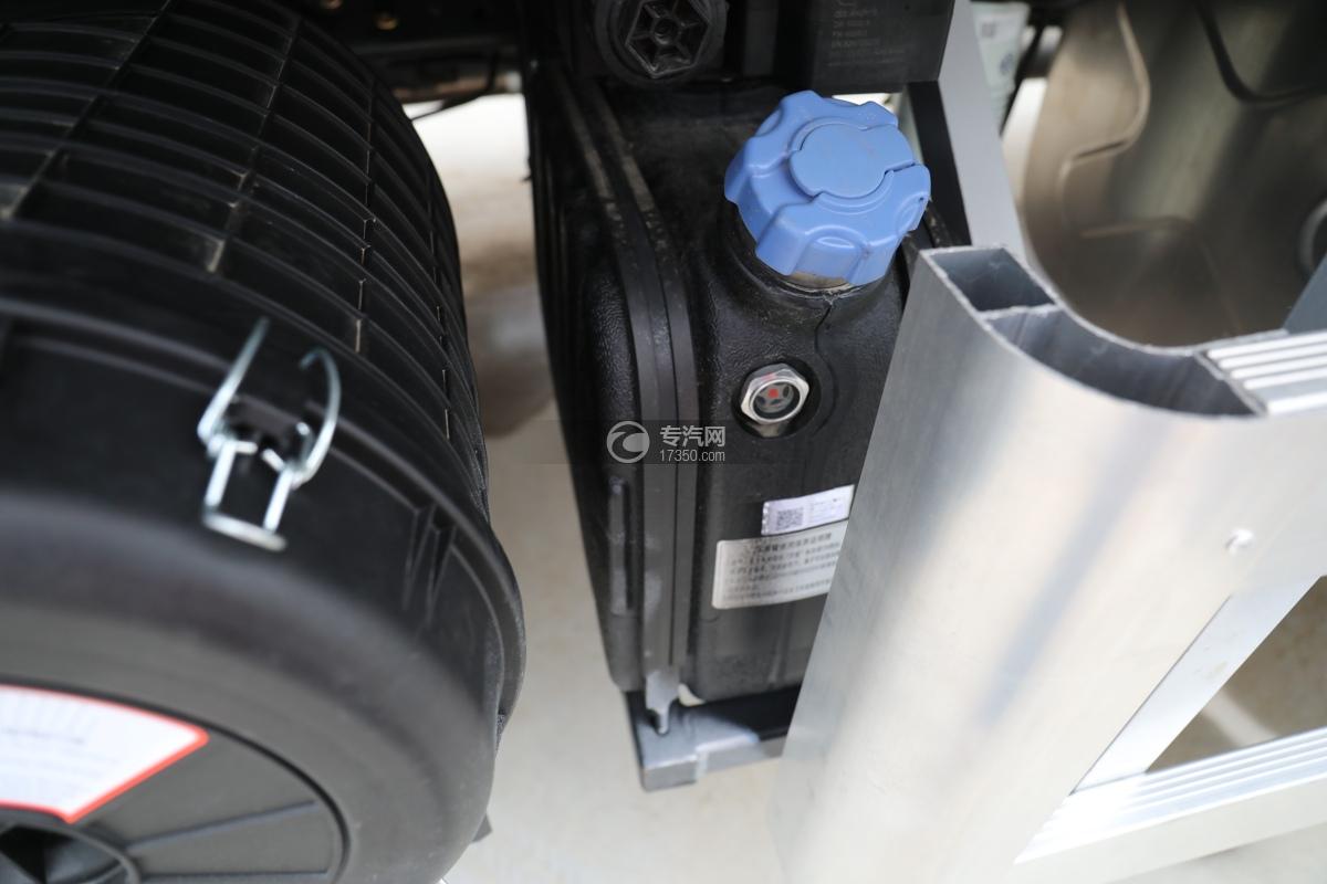 �|�L天�\KR��六6.68米冷藏�∑ 尿素罐