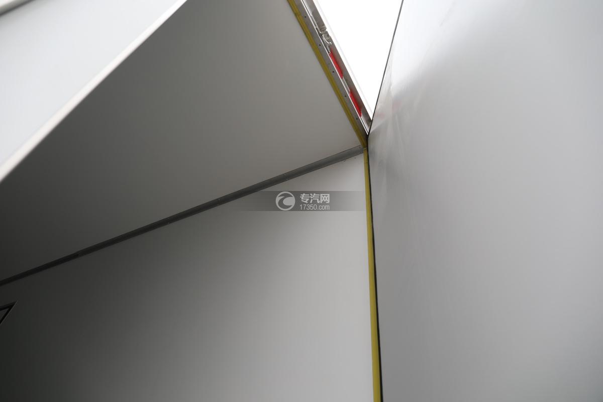 �|�L天�\KR��六6.68米冷藏����w包角