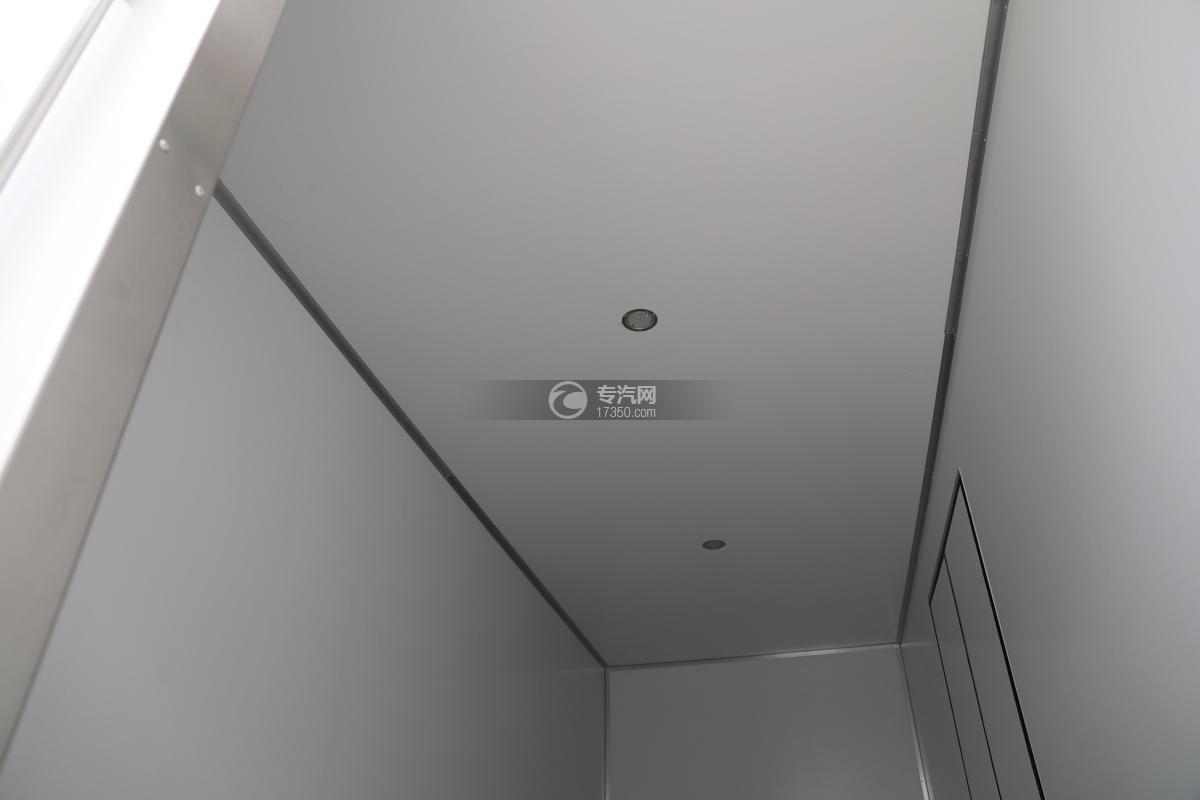 �|�L天�\KR��六6.68米冷藏�LED��