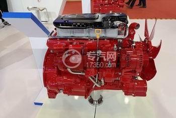 全柴Q23-115C60发动机