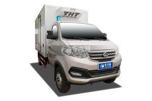 重庆长安跨越王X3国六3.2米冷藏车