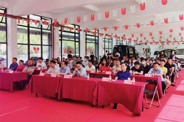 第十一屆上海國際房車展將于7月10日舉辦