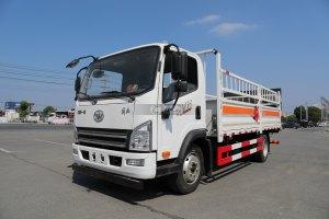 解放虎VH国五5.1米气瓶运输车图片