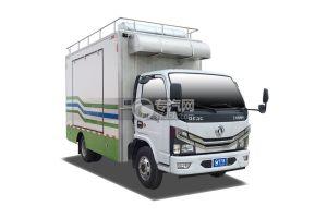 东风小多利卡国六餐车