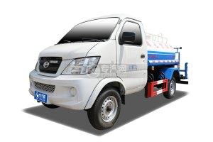 北汽昌河福瑞达K21国六1.54绿化喷洒车产品