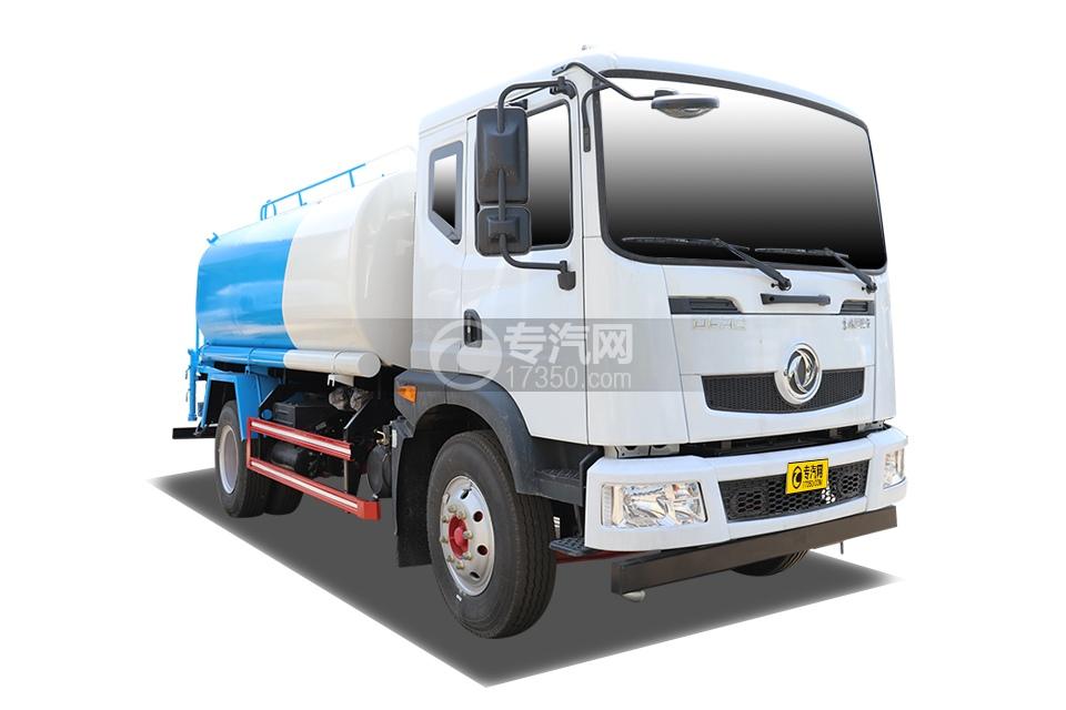 东风福瑞卡F7国五12.7方洒水车