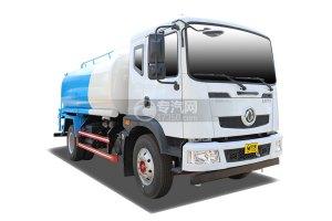 东风福瑞卡F7国五12.7方洒水车产品