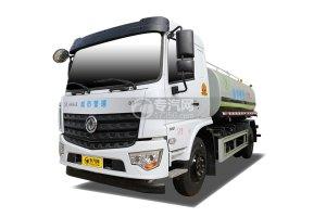 东风专用畅行D3国五10.08方绿化喷洒车