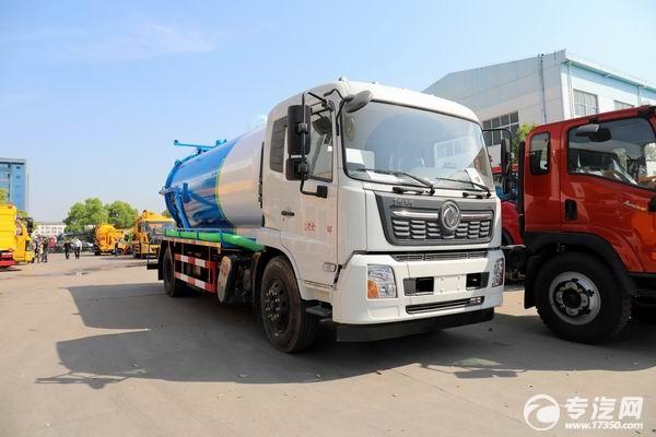 堅決打響藍天保衛戰,七省市營運柴油貨車淘汰加快推進力度