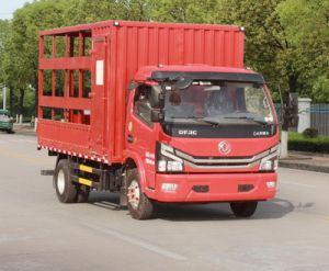 东风多利卡D6国六养蜂车