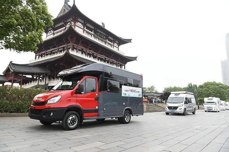 疫情结束后 中国旅居车市场或将迎来新的机遇