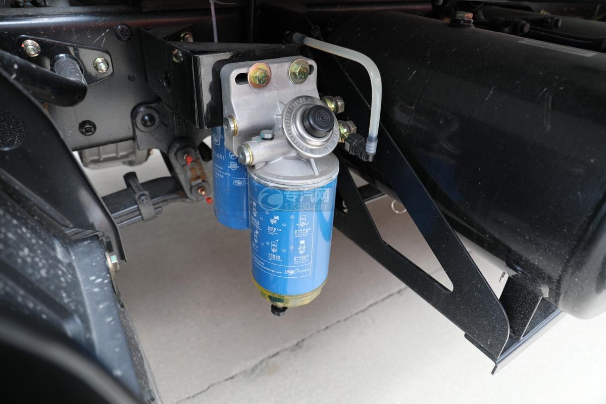 大运新奥普力国五4.05米冷藏车滤芯