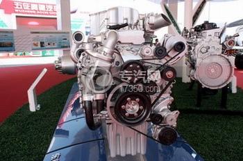 东风雷诺dCi420-51发动机