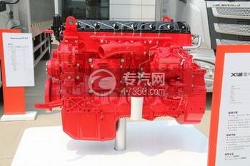 福田康明斯X12NS6B440发动机