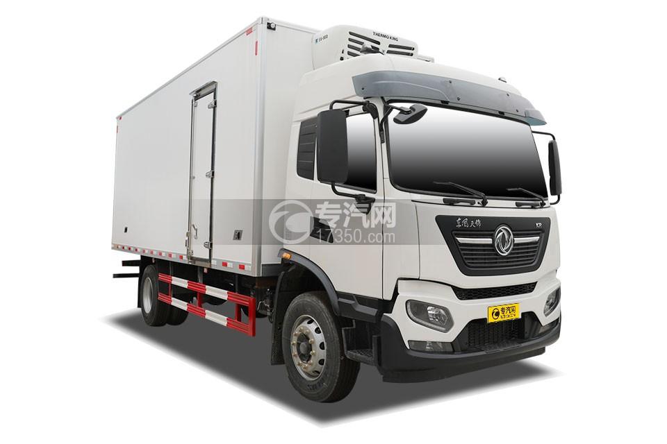 東風天錦KR國六9.65米冷藏車