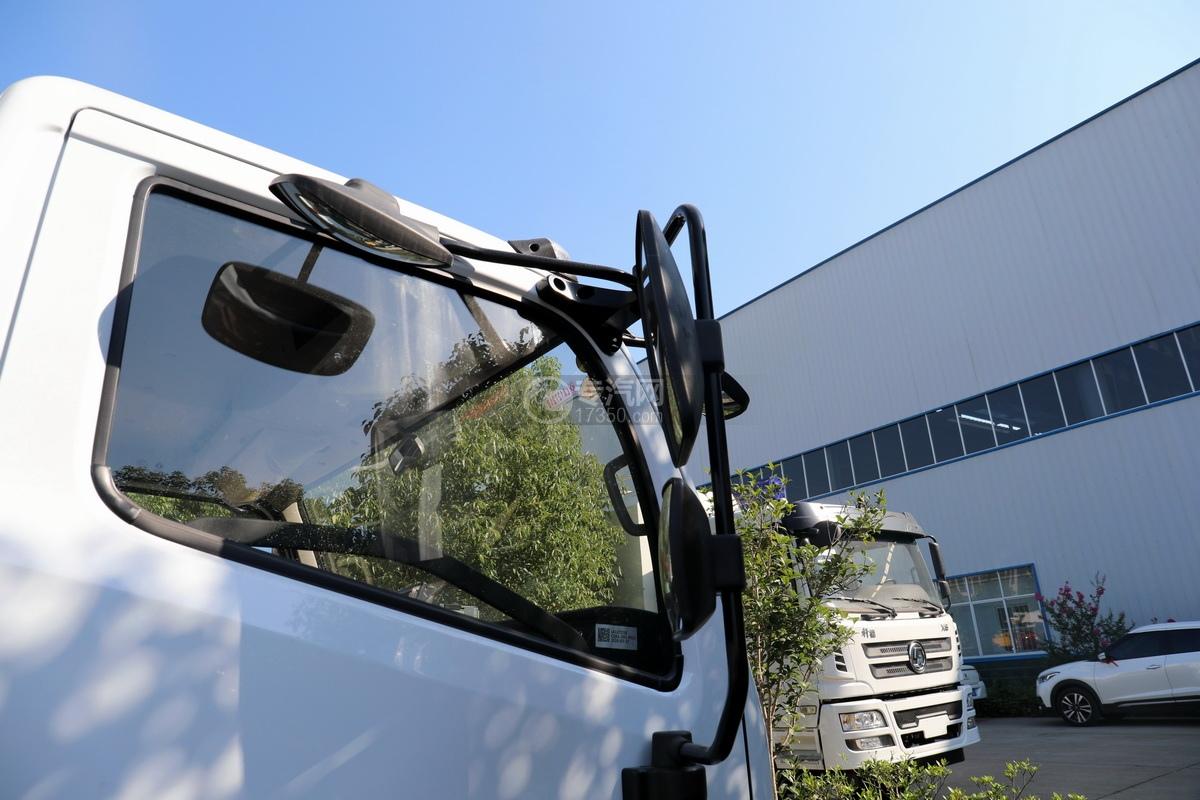 东风多利卡D7国六畜禽运输车后视镜