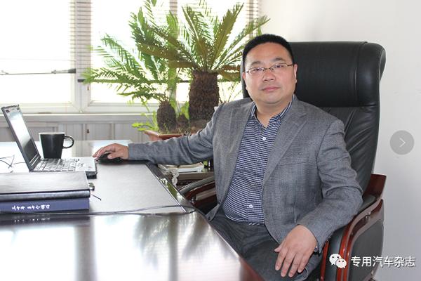獨家| 對話王振:中集凌宇產線升級史上最大的一筆投資 投得值!