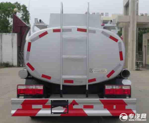 東風凱普特國六2.48方供液車