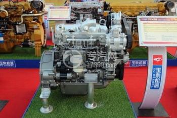 玉柴YC4EG220-50发动机