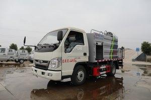 福田时代小卡之星2国六30米多功能抑尘车图片
