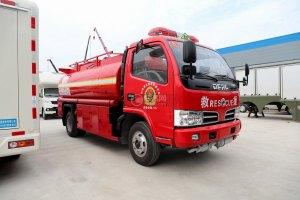 东风福瑞卡F6国五5.09方救援加油车图片