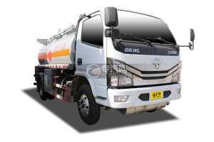 东风多利卡D6国六4.5方加油车