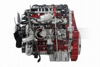 江淮HFC4DB3-2E发动机