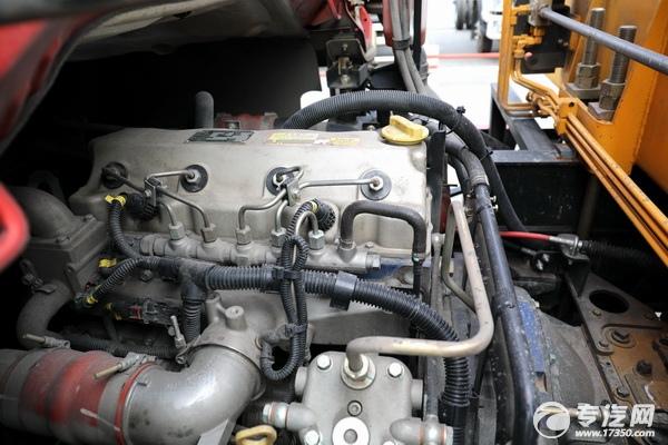 专用车发动机这些保养知识你一定得知道!