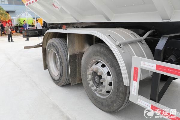 專用車輪胎規格替換標準你真的懂嗎?