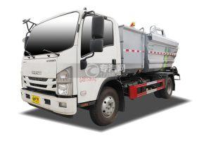慶鈴五十鈴ELF國六分類自裝卸式垃圾車