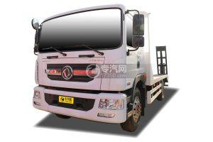 东风多利卡D9国六平板运输车