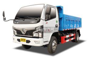 東風福瑞卡F6國六自卸式垃圾車