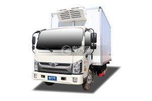 福田康瑞H2國六4米冷藏車