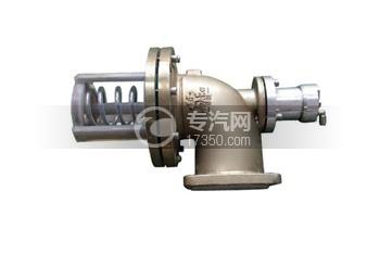 鋼塑襯海底閥/緊急切斷閥/油罐車配件/運油車配件