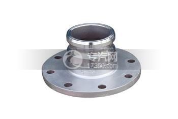 不銹鋼圓法蘭/油罐車配件/油車配件