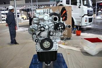 東風龍擎DDi75S292-50發動機