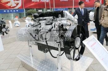 大柴CA6DK1-32E51發動機