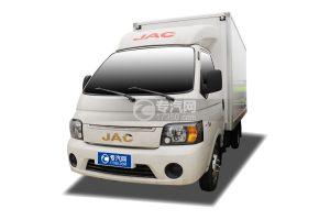 江淮康鈴X5國六3.11米冷藏車
