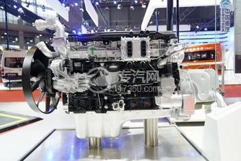 重汽MC11.44-60發動機