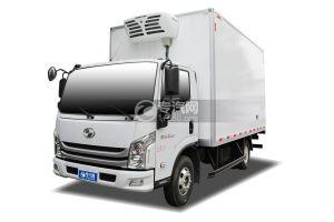躍進超運C500國六4.09米冷藏車