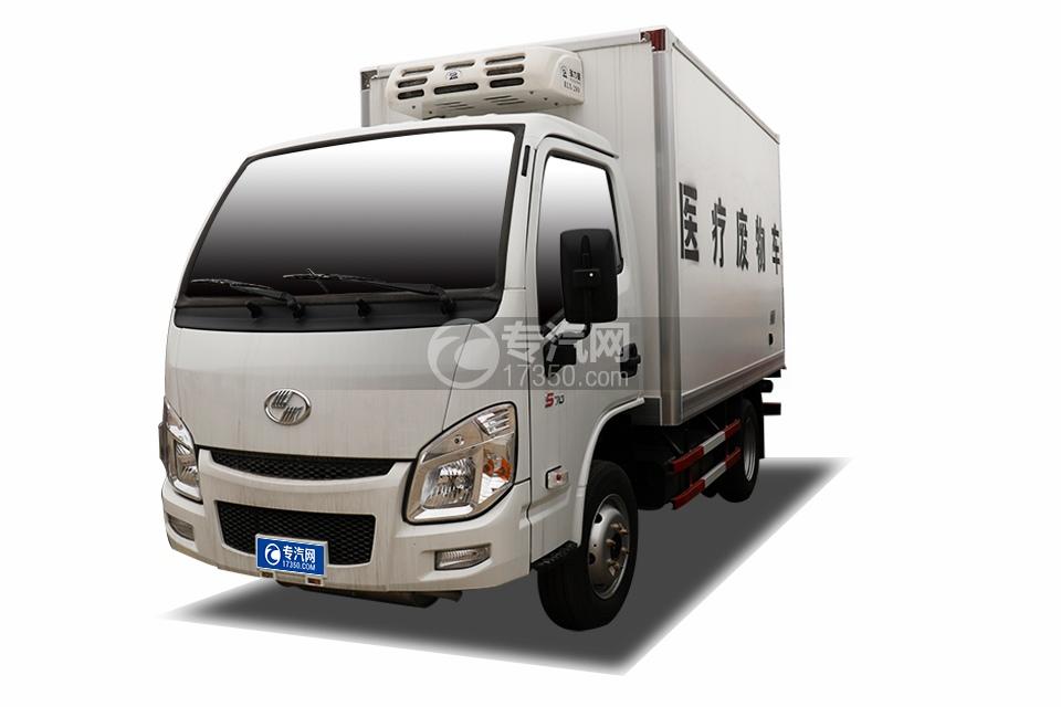 躍進小福星S70國六3.26醫療費物轉運車