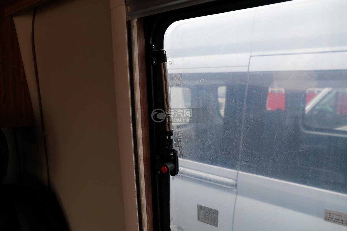 上汽大通V90国六B型房车车窗支撑杆