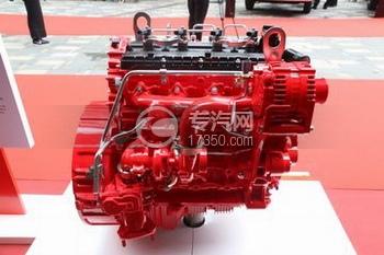 康明斯F2.8NS6B156发动机