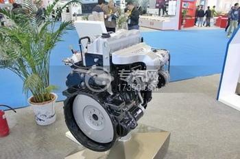 玉柴YNF40E2發動機