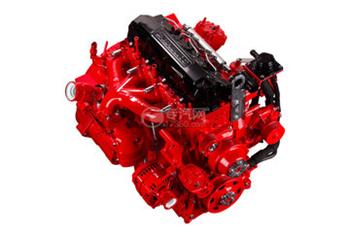 东风康明斯D4.5NS6B220发动机
